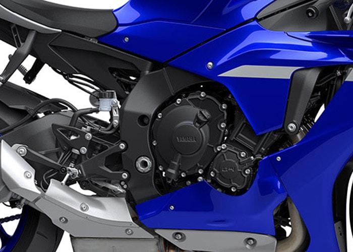 Yamaha YZF-R1 ปี 2020 เครื่องยนต์