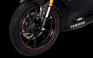 Yamaha YZF-R15 2019 ยางเรเดียลขนาดใหญ่