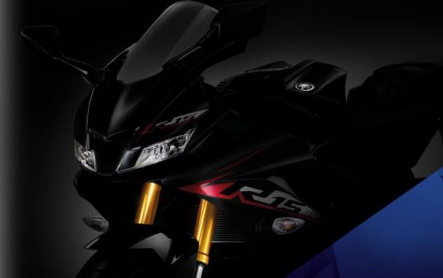 Yamaha YZF-R15 2019 ไฟหน้า