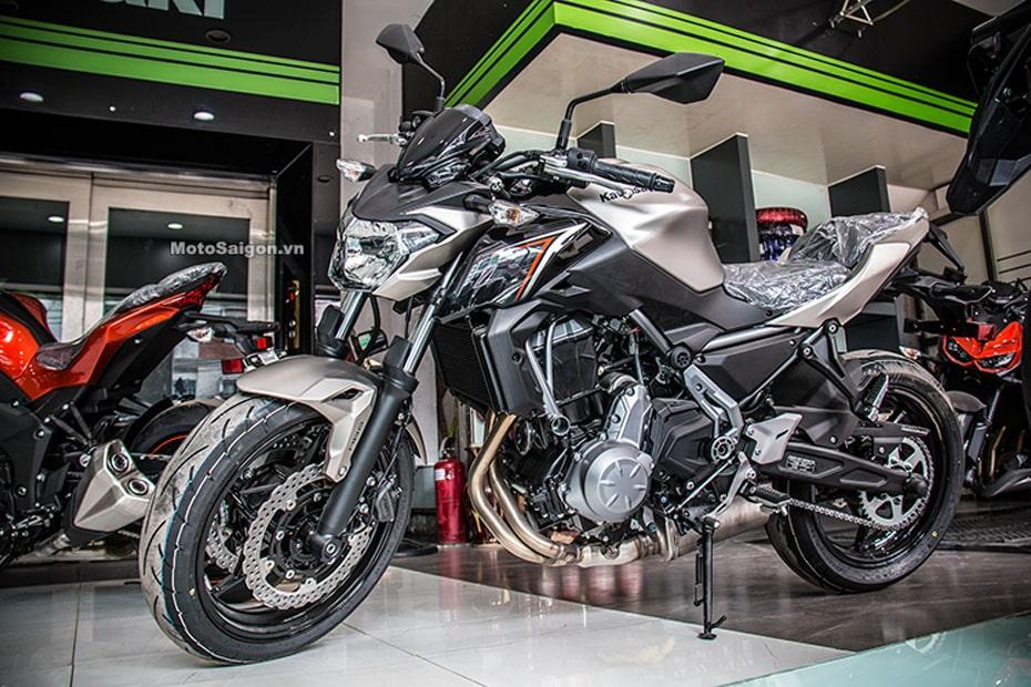 คาด Kawasaki Z650 2020 อาจเปลี่ยนเครื่องยนต์ 800 ซีซีและรูปทรงใหม่ทั้งหมด