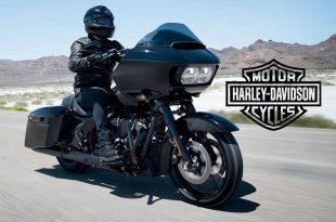 Harley เผยภาพสิทธิบัตร เตรียมพัฒนาระบบการขับขี่แบบ cruise control
