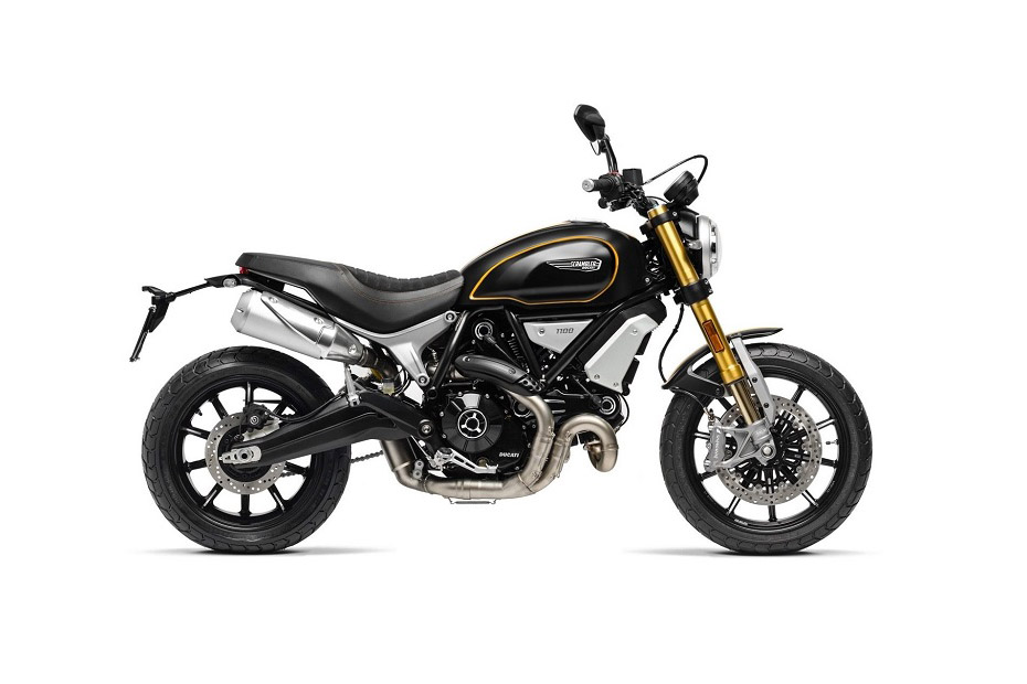 New Ducati Scrambler 1100 Pro และ 1100 Sport Pro เตรียมเผยโฉมใหม่ ตุลาคม 62 นี้