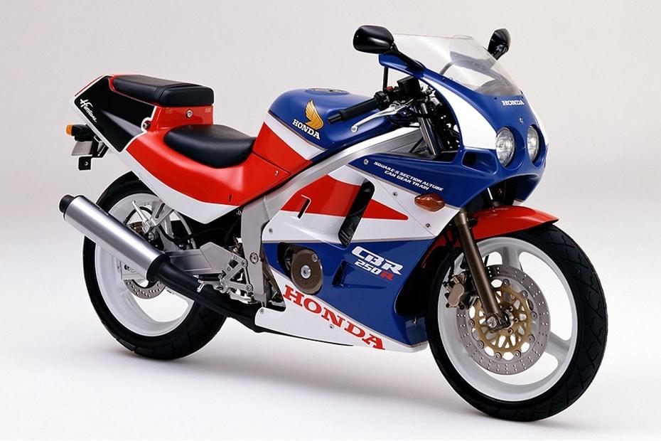 จะเป็นอย่างไรเมื่อ Honda CBR250RR มาพร้อมเครื่องยนต์ 4 สูบ