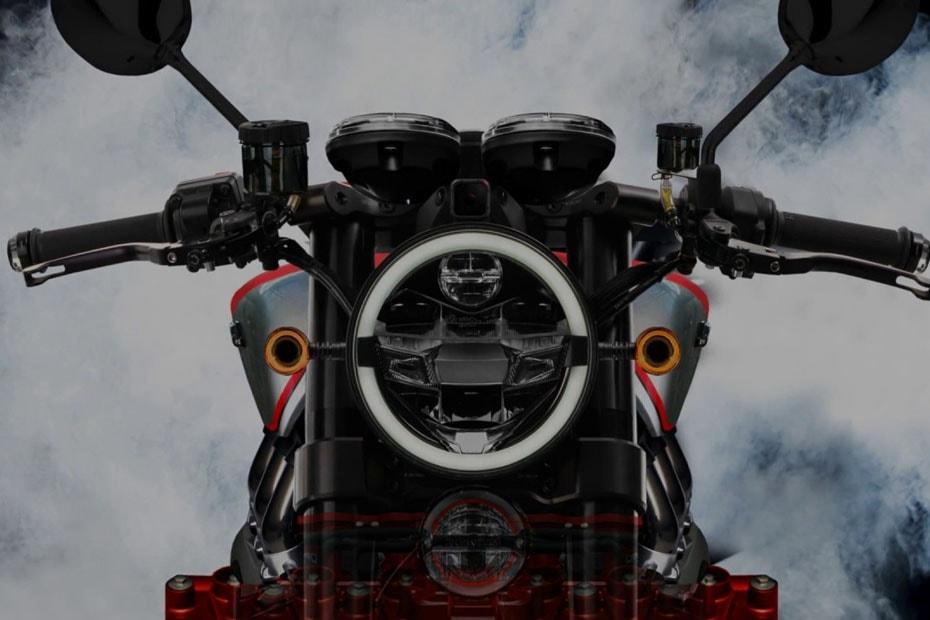 โครงการปลุกตำนาน CBX ให้เป็น Honda CBX900 2021
