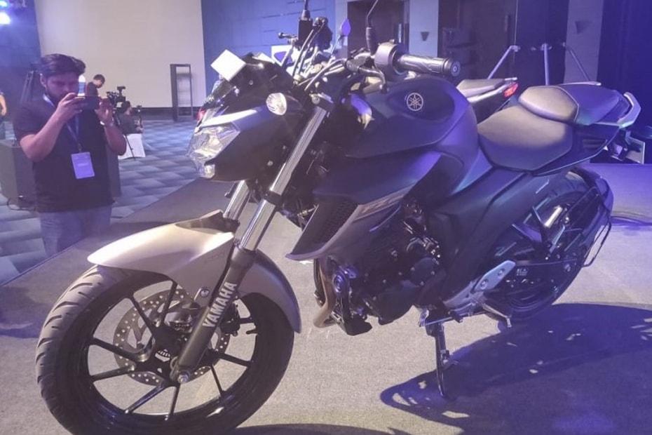 Yamaha FZ25 คาดนำเข้ามาจำหน่ายในอินเดียปี 2020