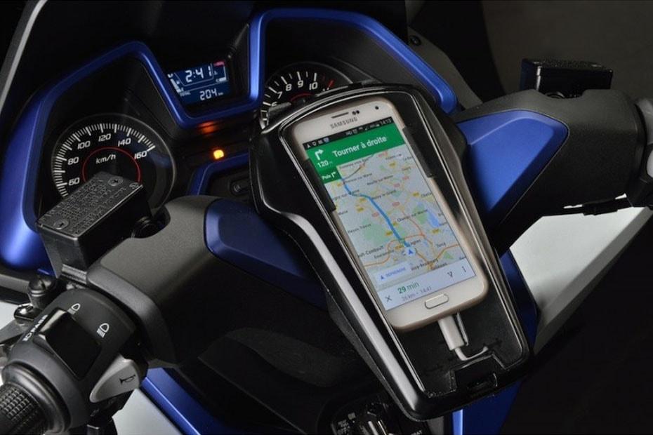 จดสิทธิบัตรแอปพลิเคชั่น Honda Smartphone ระบบความปลอดภัยอัจฉริยะ