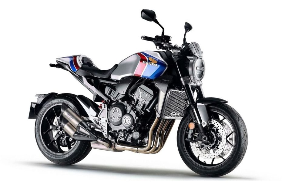 เผยโฉม Honda CB1000R Custom ที่งาน Glemseck 101 ประเทศเยอรมนี