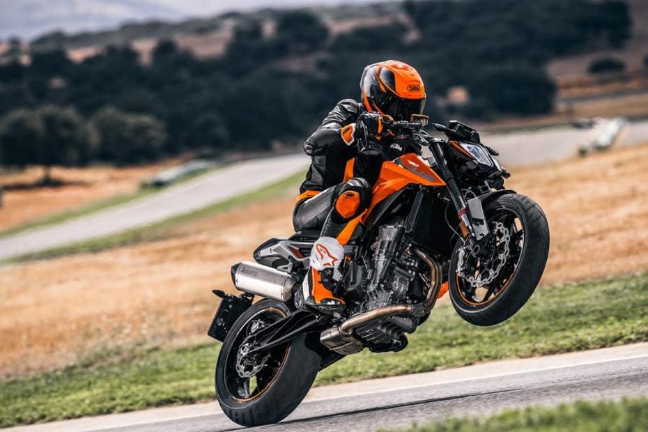 KTM เผยกำลังพัฒนาร่วมกับ Bajaj Auto กับรถจักรยานยนต์พลังงานไฟฟ้าใหม่เตรียมเปิดตัวในปี 2022