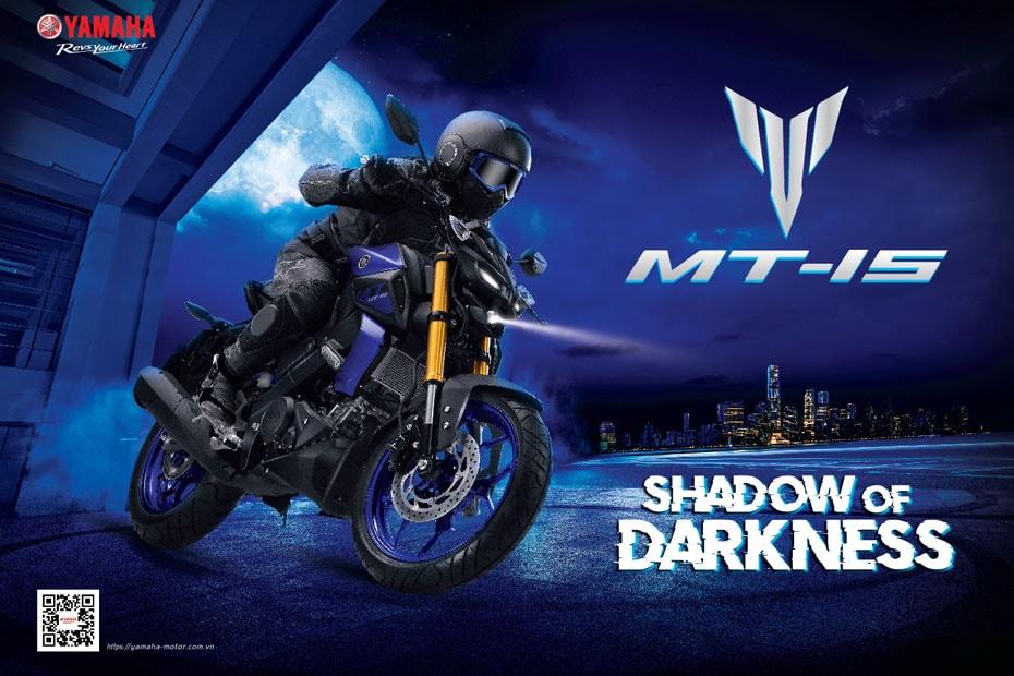 เปิดตัว Yamaha MT-15 2020 พร้อมราคาอย่างเป็นทางการ