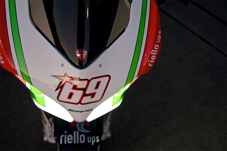 เปิดประมูล Ducati Panigale V4 Nicky Hayden Tribute รายได้100% มอบให้มูลนิธิการกุศล เพื่อเป็นประโยชน์กับเด็กๆในพื้นที่ที่ขาดแคลน