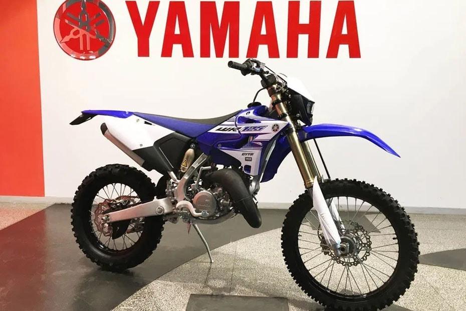 ใหม่ Yamaha WR150 อาจใช่เครื่องยนต์ R15 VVA