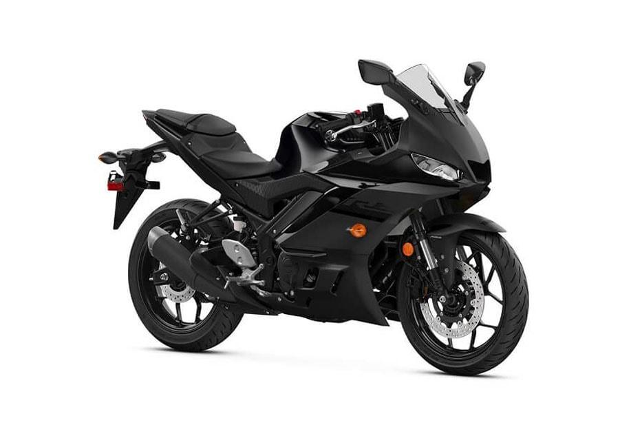 อัพเดทสีใหม่! Yamaha YZF-R3 ปี 2020 กับสีดำเข้มสปอร์ตเต็มรูปแบบ