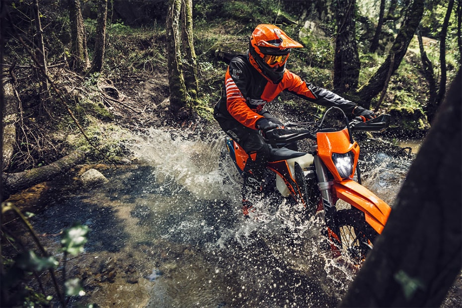 KTM เตรียมร่วมทุนกับ GasGas Motorcycles ผู้ผลิตรถทดลองและมอเตอร์ไซค์ Enduro ประเทศสเปน