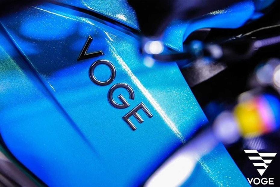 Sur Ron เตรียมเปิดตัว VOGE ER 10 จักรยานยนต์ไฟฟ้าตัวใหม่ล่าสุด ที่ทำความเร็วได้ถึง 100 กิโลเมตร ต่อชั่วโมง