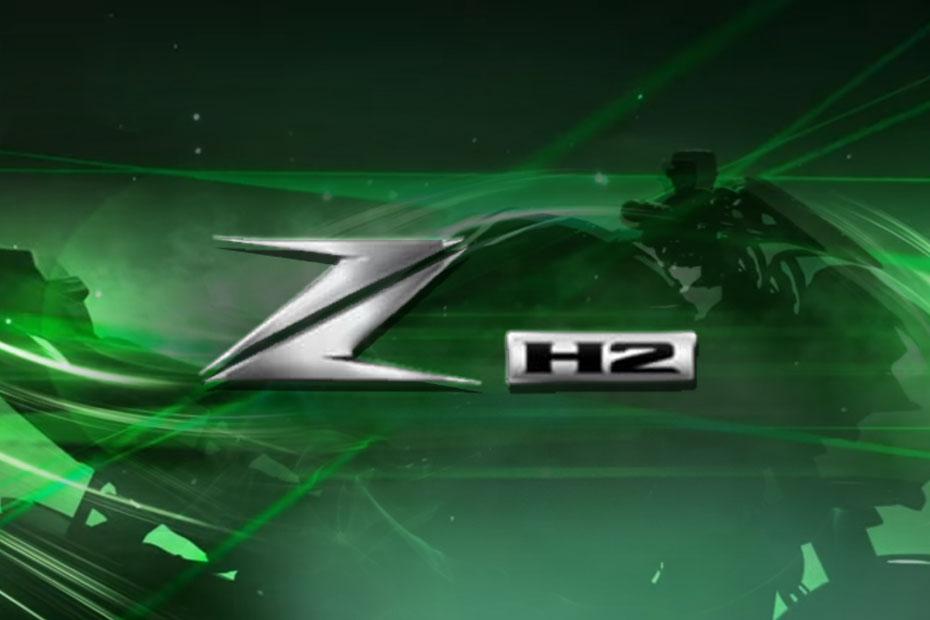 นี่คือ Kawazaki Z H2 ชื่อโมเดลปริศนา เผยในวิดีโอทีเซอร์ตัวล่าสุดของ Z Supercharged