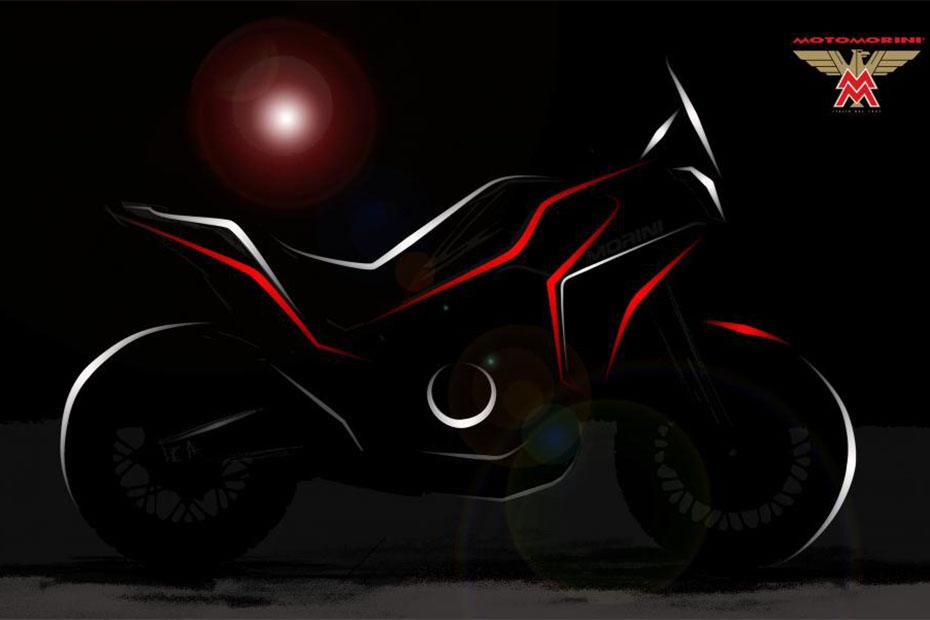 Moto Morini เตรียมเปิดตัว รถจักรยานยนต์ขนาดกลาง ที่มิลานในงาน EICMA 2019 พฤศจิกายนนี้