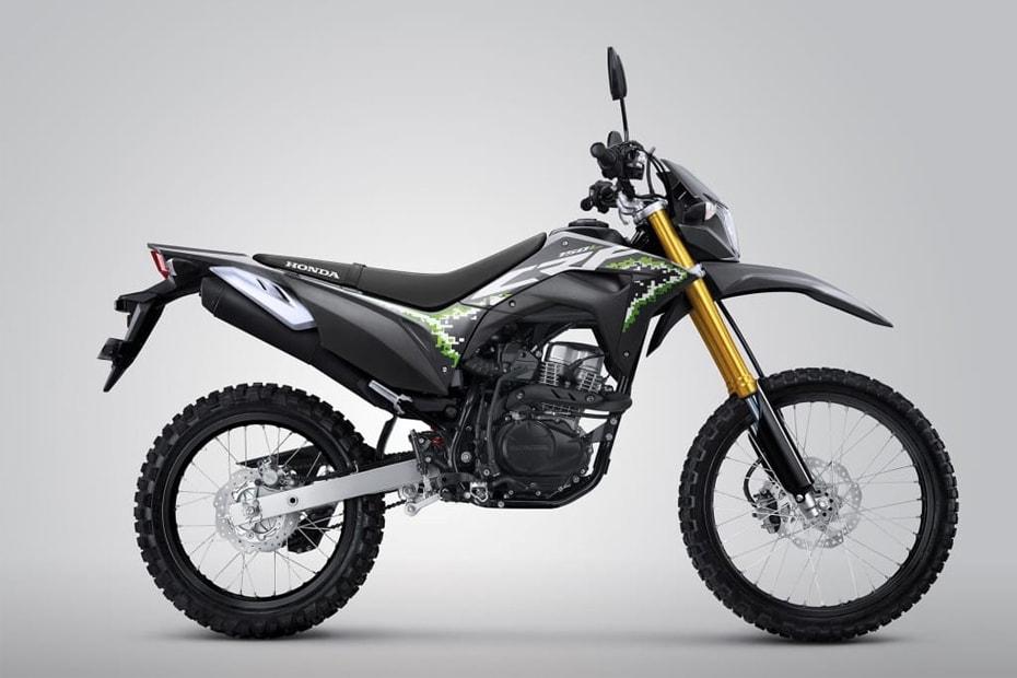 อัพเดทสีใหม่ Honda CRF150L 2020 เปิดตัวอย่างเป็นทางการ
