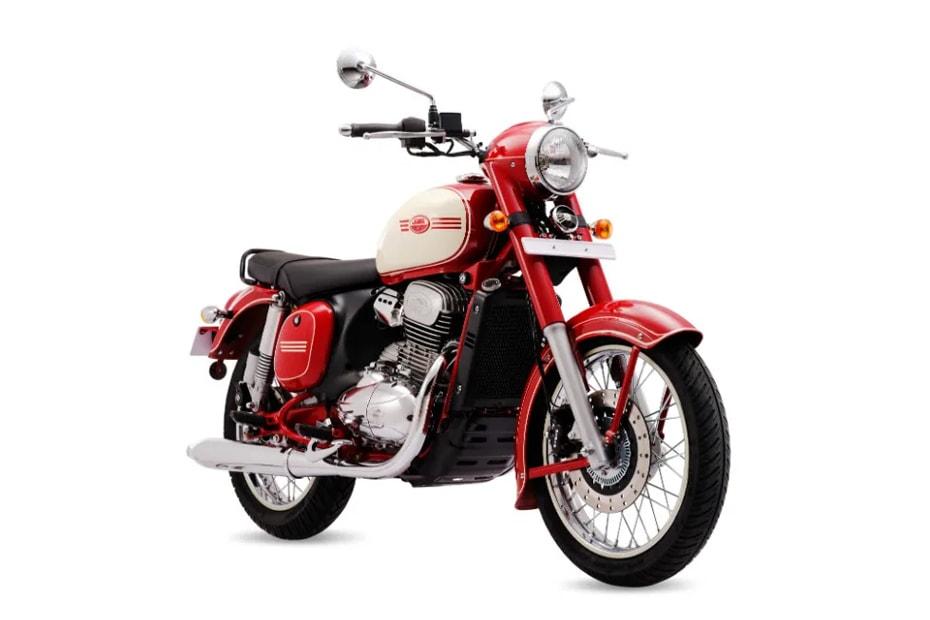 Jawa เวอร์ชั่น Limited Edition เปิดตัวที่อินเดียกับจักรยานยนต์คลาสสิกใหม่ครบรอบ 90 ปี