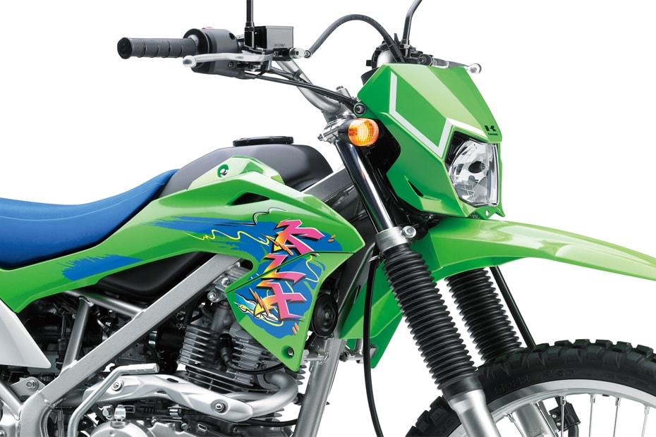 เปิดตัว Kawasaki KLX150 2020 อย่างเป็นทางการที่อินโดเนเซียในราคา 30.8 ล้านรูเปีย