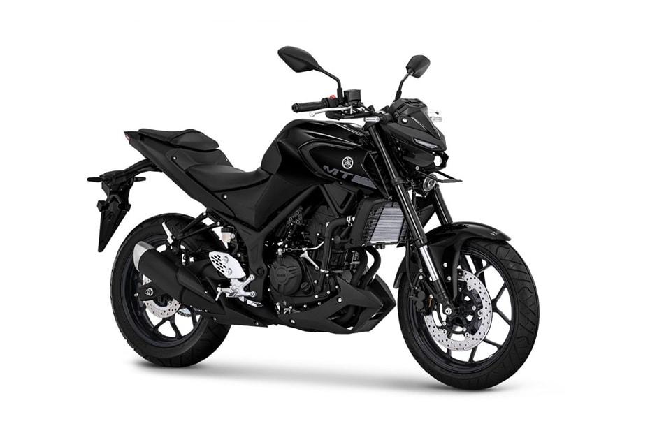 อัพเดทสีใหม่ New Yamaha MT-25 พร้อมเปิดตัวอย่างเป็นทางการ
