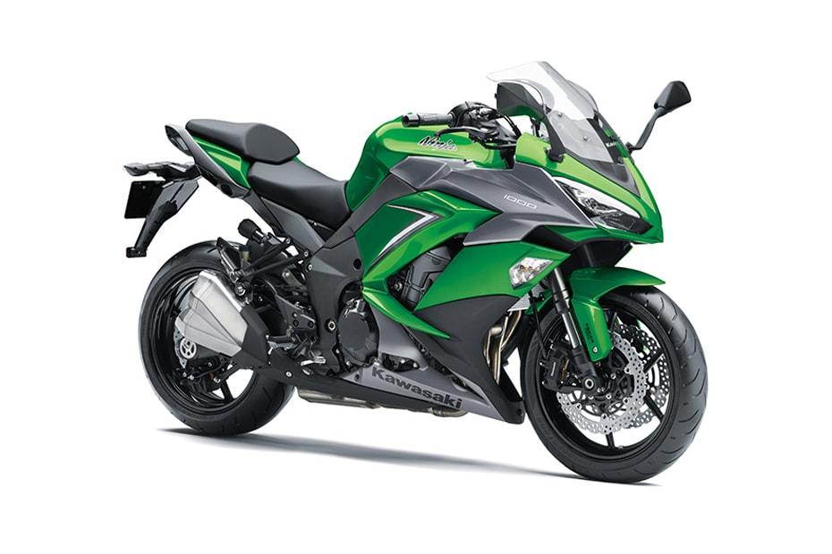 หลุดข้อมูล Kawasaki Ninja 1000 2020 กับเครื่องยนต์ใหม่ 1,043 ซีซี
