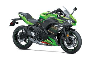 Ninja 650 KRT 2020