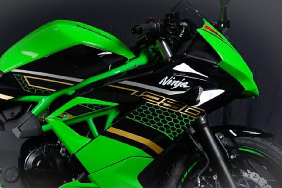 New Kawasaki Ninja 250SL KRT ปี 2020 รุ่นฉลองแชมป์ WSBK 5 สมัย เปิดตัวแล้วที่ประเทศอินโดนีเซีย