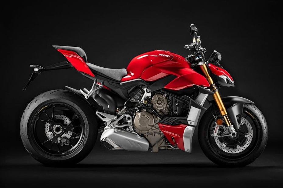 เปิดตัว Ducati Streetfighter V4 2020 ในงาน EICMA 2019 อิตาลี