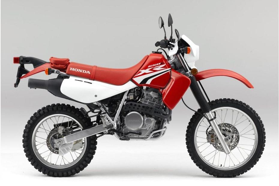 เผยข้อมูล Honda XR650L 2020 จากจักรยานยนต์วิบากดั้งเดิมในปี 1993