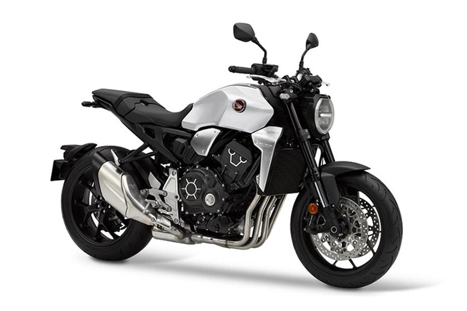 อัพเดทสีใหม่ Honda CB1000R 2020 เปิดตัวในงาน EICMA