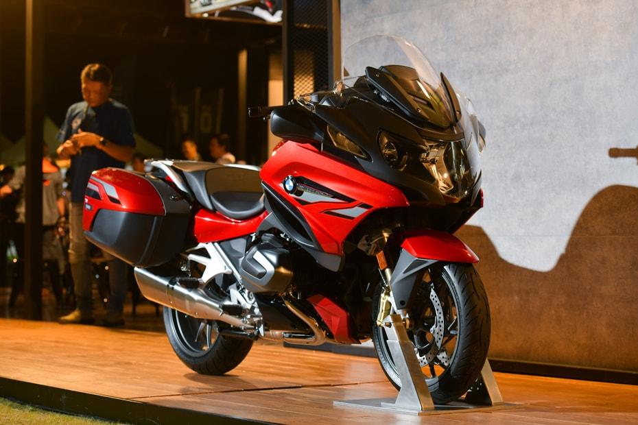 เปิดตัว New BMW R 1250 RT ที่ไทยอย่างเป็นทางการ กับจักรยานยนต์สไตล์ทัวร์ริ่งใหม่