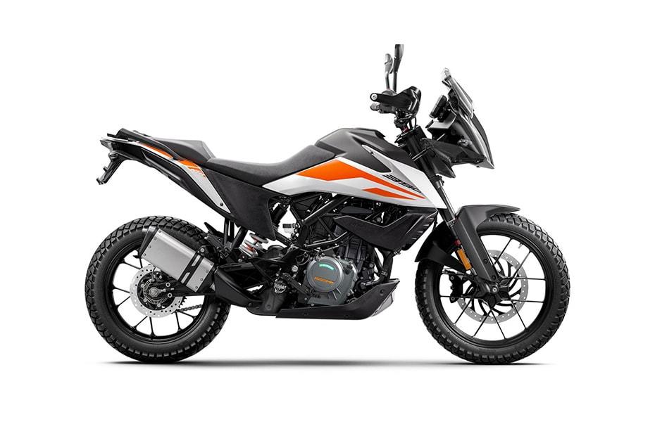เปิดตัว KTM Adventure 390 2020 อย่างเป็นทางการใน EICMA 2019