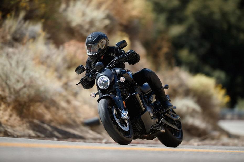 เตรียมเปิดตัว Harley Davidson BRONX 2020 ในอเมริกา
