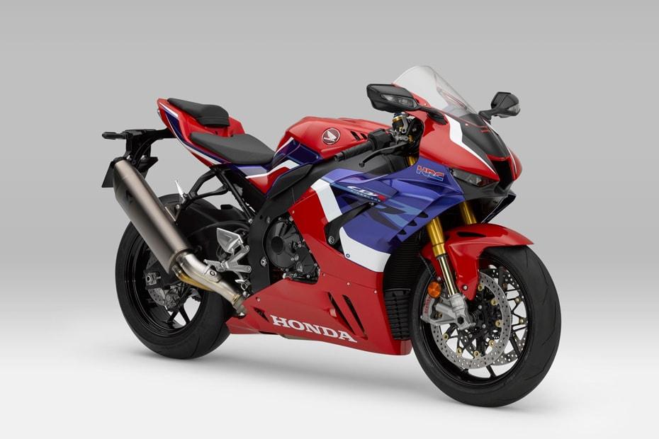 โฉมใหม่ Honda CBR1000RR-R 2020 จักรยานยนต์สไตล์สปอร์ตที่แรงถึง 217 แรงม้า