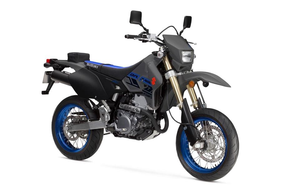 เปิดตัว Suzuki DR-Z400SM 2020 พร้อมราคา ราคา 7,399 ดอลลาร์