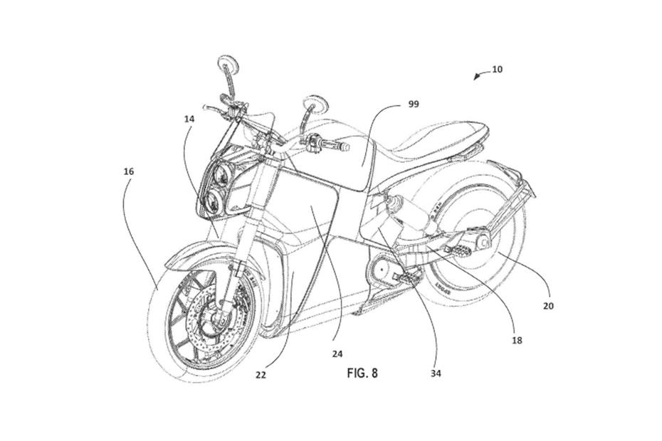 Fuell Fllow รถจักรยานยนต์ไฟฟ้า คาดใกล้อยู่ในขั้นตอนการผลิตจริงแล้ว