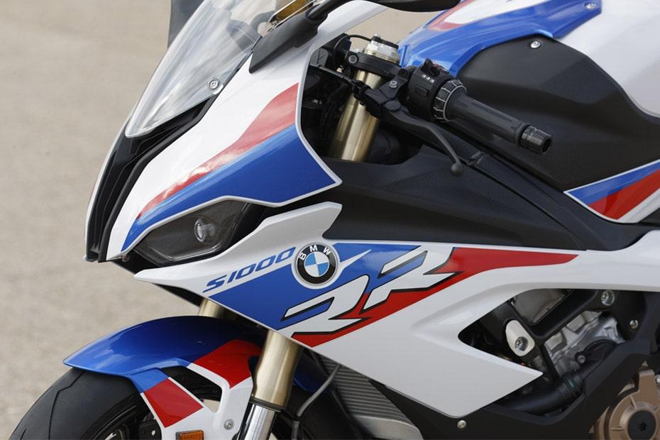 BMW Motorrad Thailand นำทัพมอเตอร์ไซค์สู่มหกรรมยานยนต์ครั้งที่ 36 พร้อมเผยโฉม S 1000 RR ใหม่