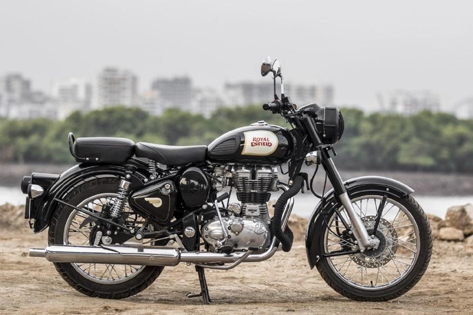 Royal Enfield อาจเลิกผลิตจักรยานยนต์โมเดล 500cc ในปี 2020