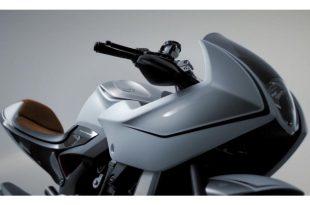 Suzuki ยังคงพัฒนาจักรยานยนต์เทอร์โบ