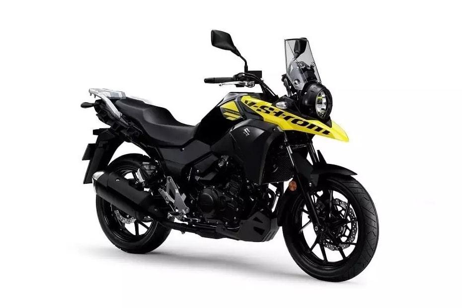 คาด Suzuki อินเดียเตรียมเปิดตัวจักรยานยนต์ Adventure 250 ใหม่