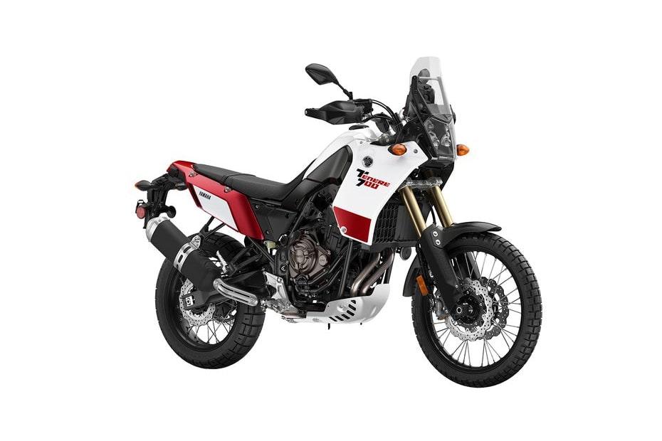 เตรียมเปิดตัว Yamaha Tenere 700 สีใหม่ เป็นเวอร์ชั่น 2021 ด้วยราคา 9,999 ดอลลาร์