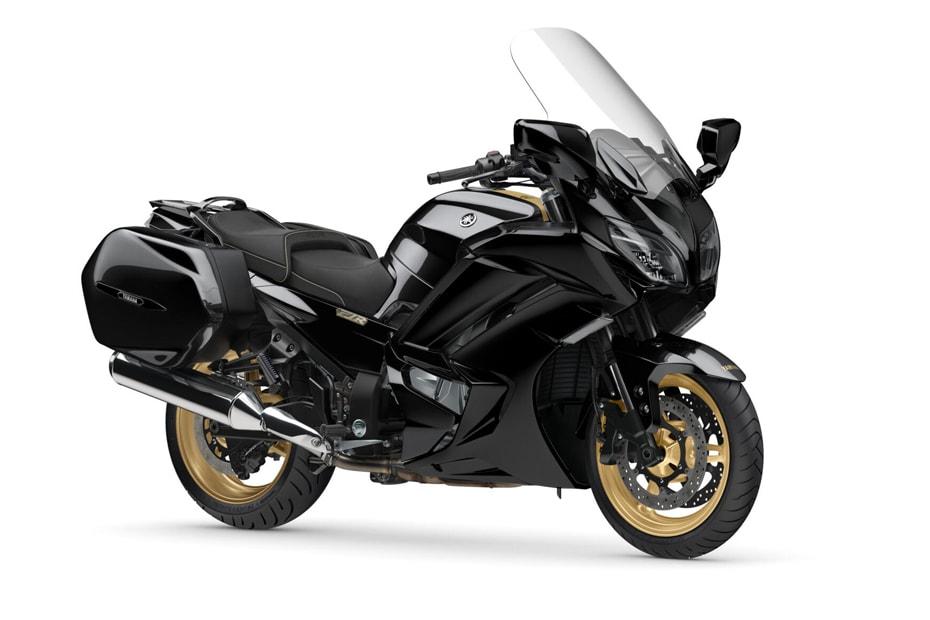 เปิดตัว Yamaha FJR1300 2020 เวอร์ชั่นพิเศษ Ultimate Edition อย่างเป็นทางการ