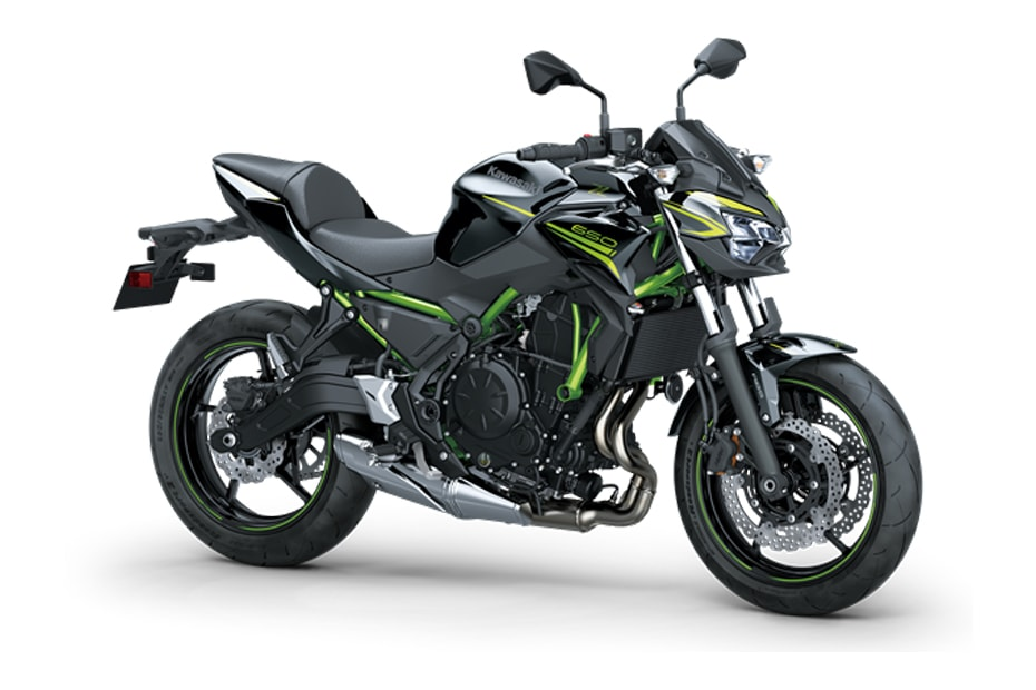 เปิดตัว Kawasaki Z650 2020 อย่างเป็นทางการในงาน EICMA 2019
