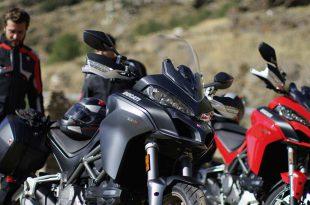 เรียกคืน Ducati Multistrada 1260 ปี 2018 หลังพบปัญหาผิดปกติของขาตั้ง