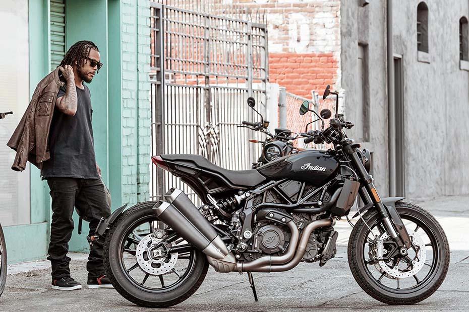 เรียกคืน Indian Motorcycle ปี 2019 บางรุ่น หลังพบปัญหาเบรกเกอร์ชำรุด
