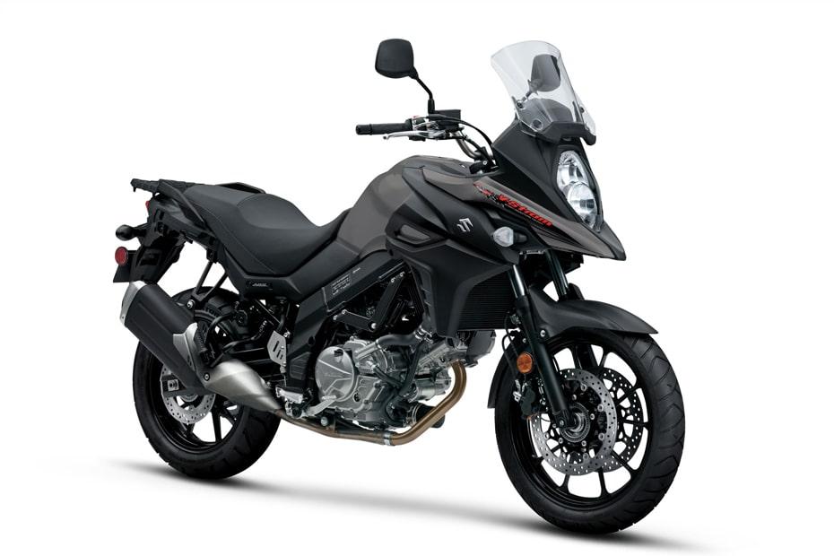 ประกาศเปิดตัว Suzuki V-Strom 650 2020 อย่างเป็นทางการในอเมริกา