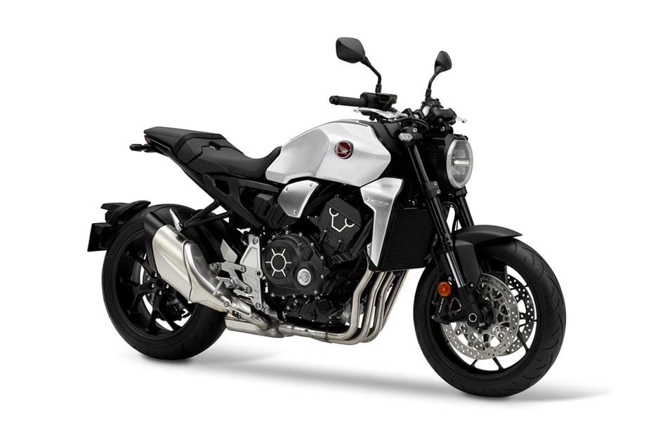 Honda CB1000R 2020 จักรยานยนต์ Neo Sports Café พร้อมการเปลี่ยนแปลงที่น่าสนใจ