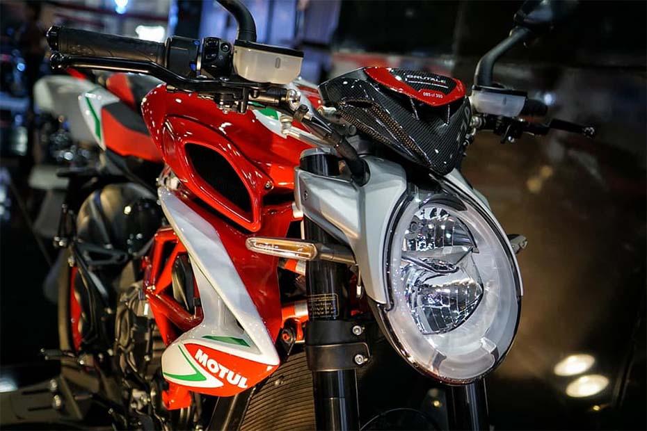 MV AGUSTA Brutale 800 RC Limited Edition เผยโฉมครั้งแรกในไทยที่งาน MotorExpo2019