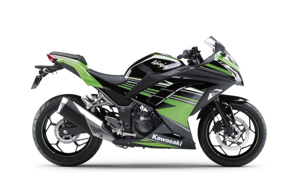Ninja300 BS4