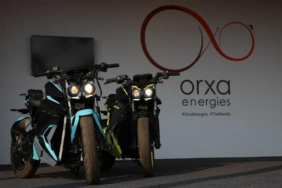 Orxa Mantis